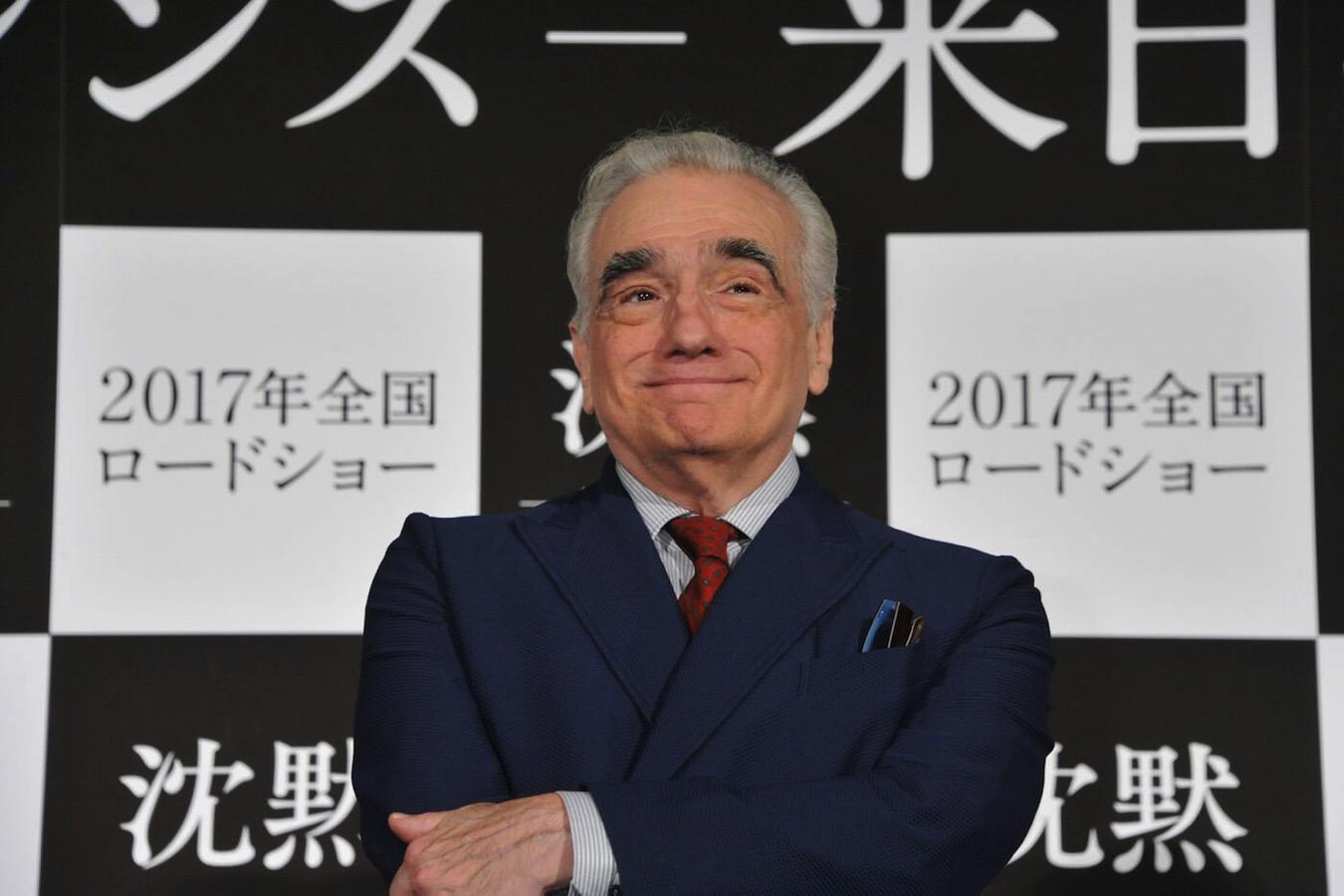 Martin Scorsese 2