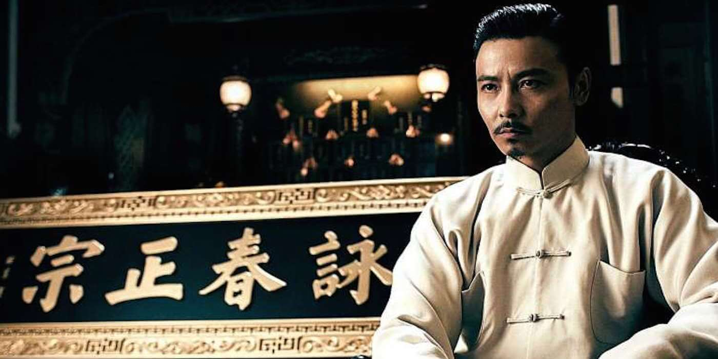 『パシフィック・リム2』に武術の達人マックス・チャンの出演が決定!
