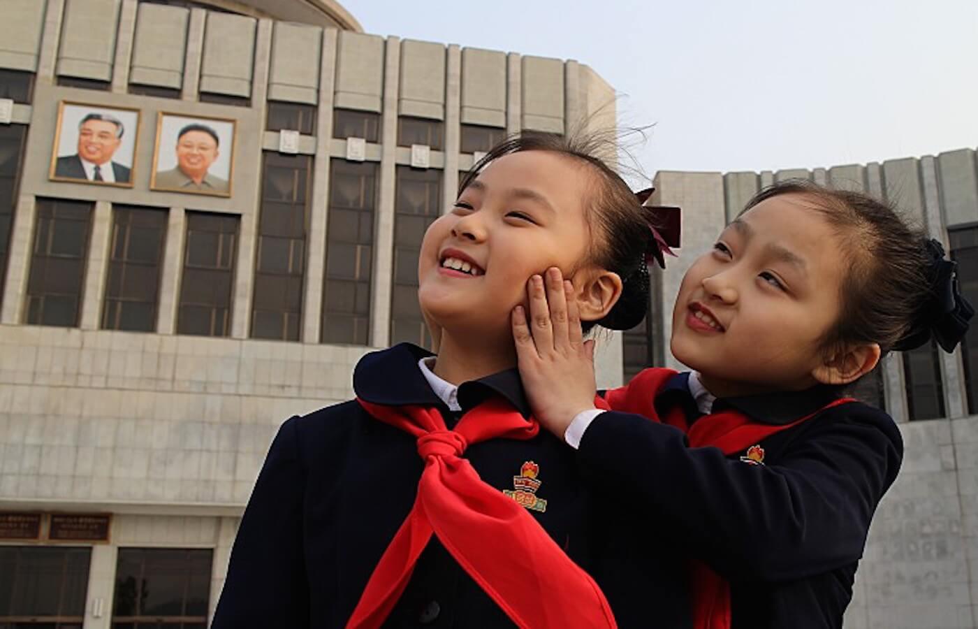 決死のドキュメンタリー『太陽の下で-真実の北朝鮮-』予告編が公開!