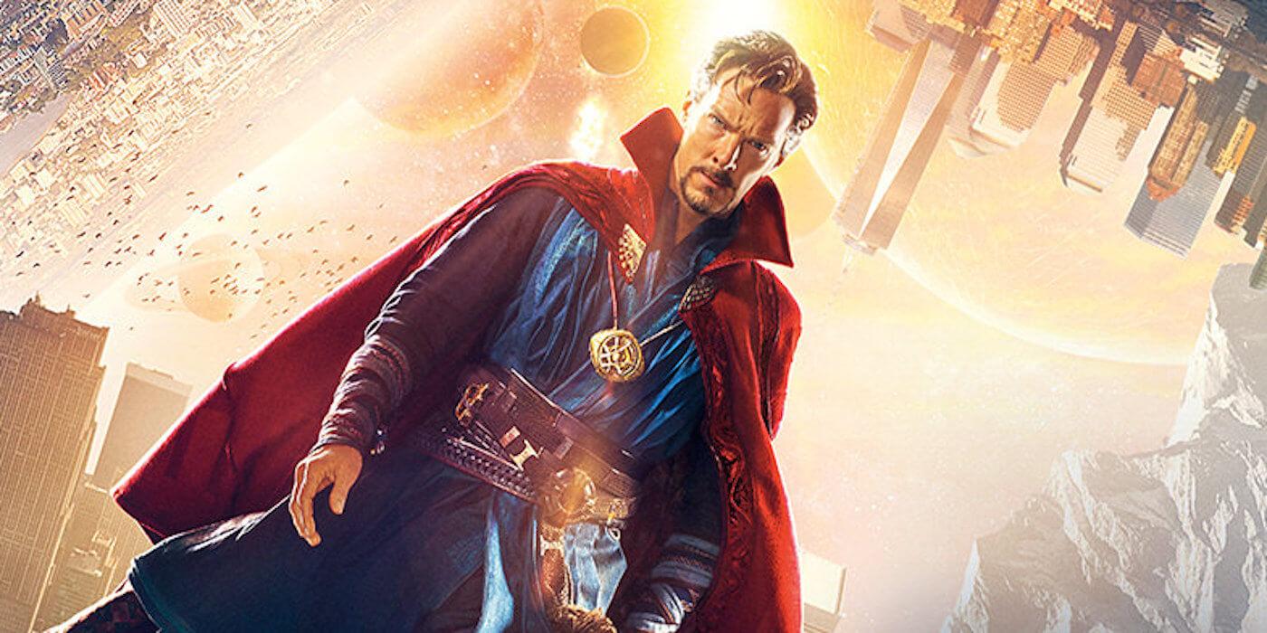 全米Box Office(11/11〜13):『ドクター・ストレンジ』が強敵を押しのけて2週連続の首位!