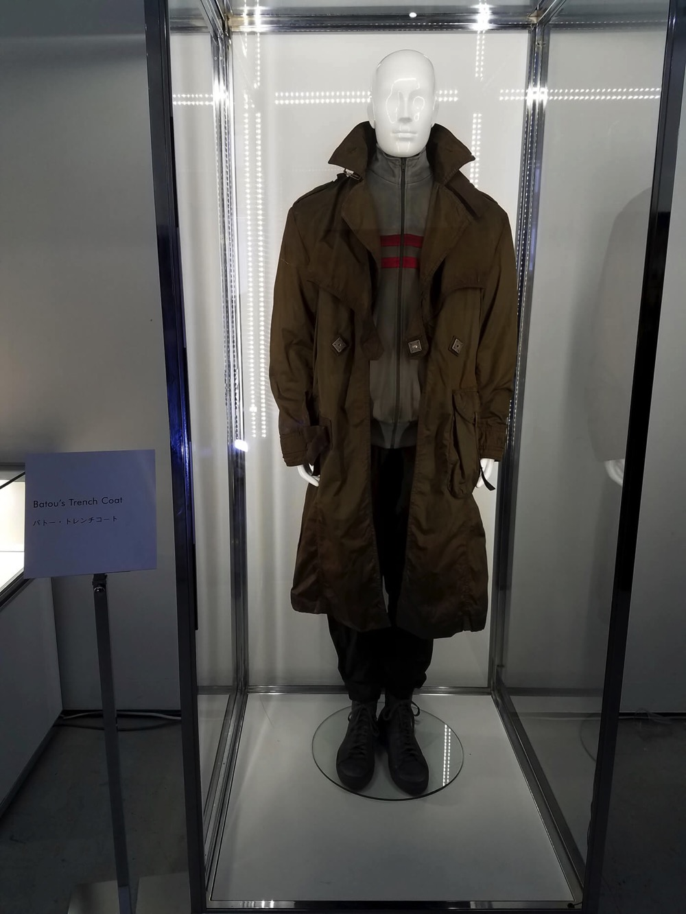 Ghost in the shell batou trench coat 1 copy