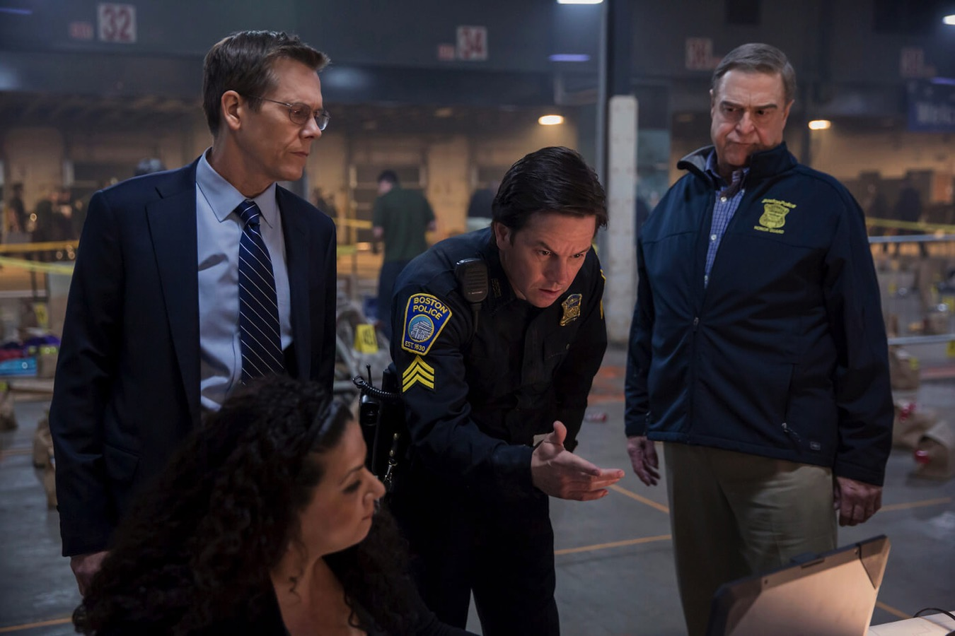 Patriots day mark wahlberg kevin bacon john goodman