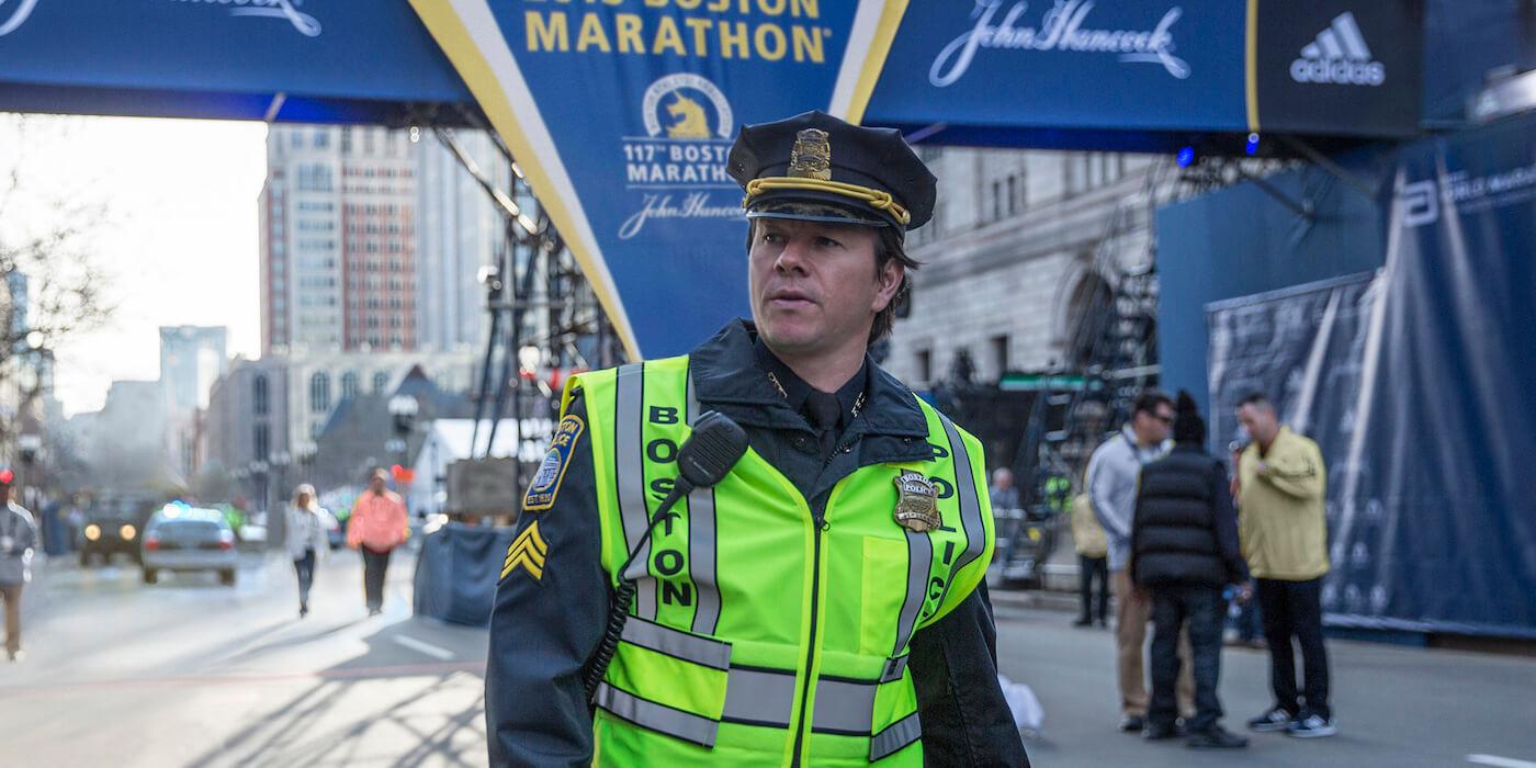 マーク・ウォールバーグ主演『ペイトリオッツ・デイ(原題)』の最新予告編!ボストンマラソン爆弾テロ事件を描く!