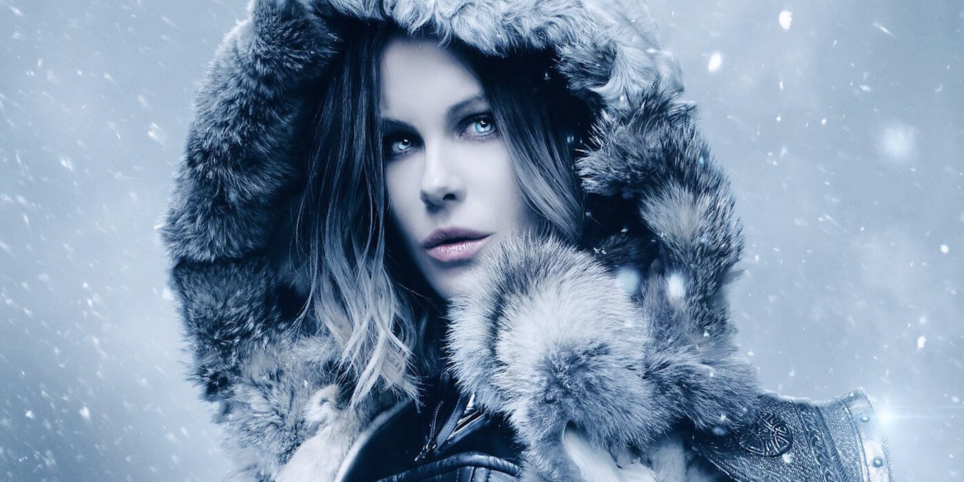 Underworld 5 blood wars poster kate beckinsale 2