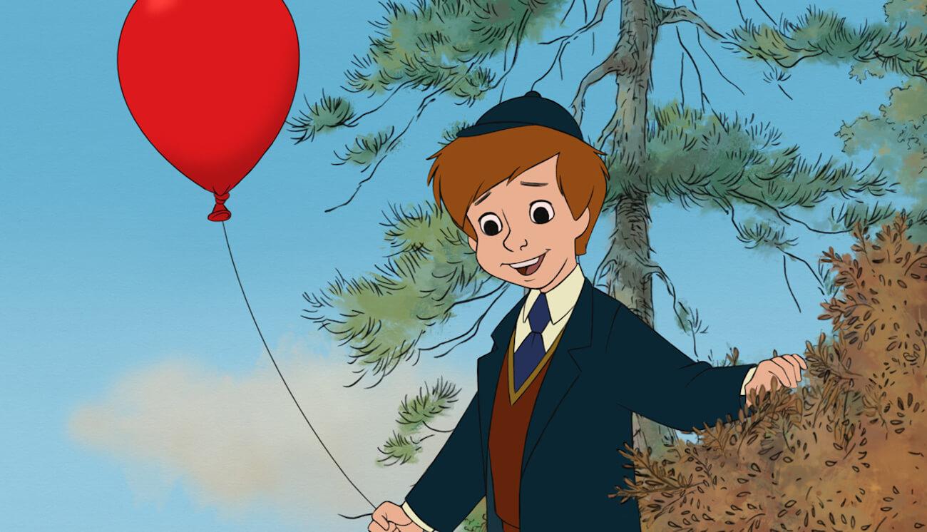 Winnie the pooh movie image 14