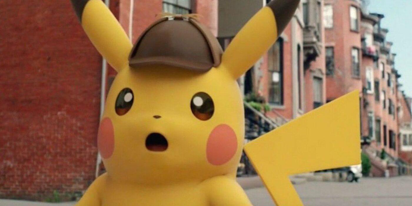 ハリウッド実写化『ポケモン』の監督が『モンスターVSエイリアン』のロブ・レターマンに決定!
