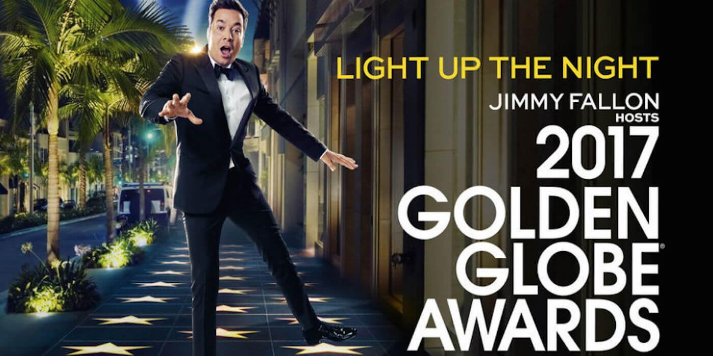 Jimmy Fallon Golden Globes NBCUniversal