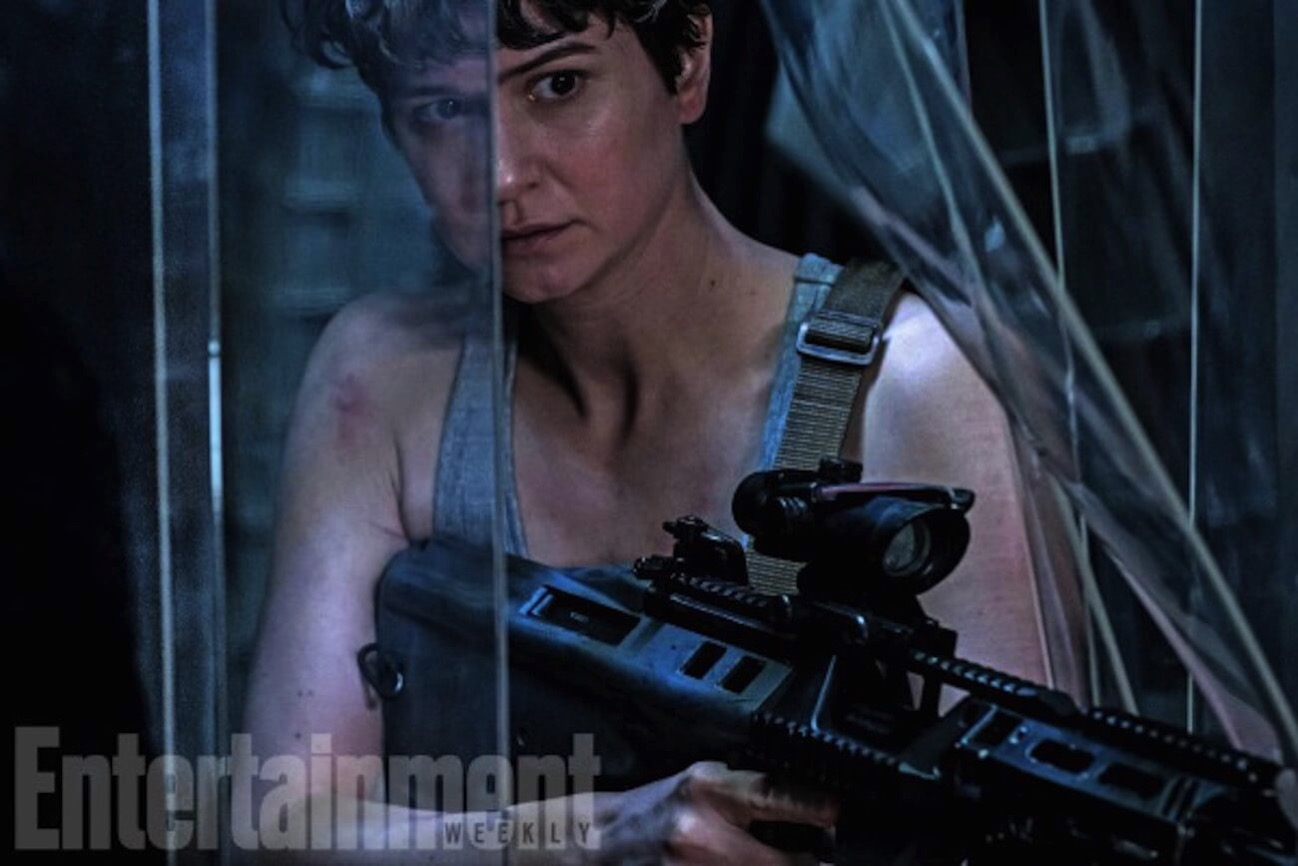 Alien covenant image katherine waterston ew