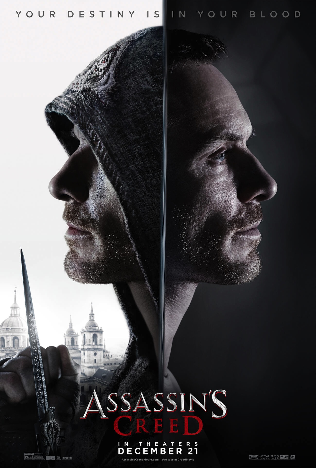 Assassins creed final poster