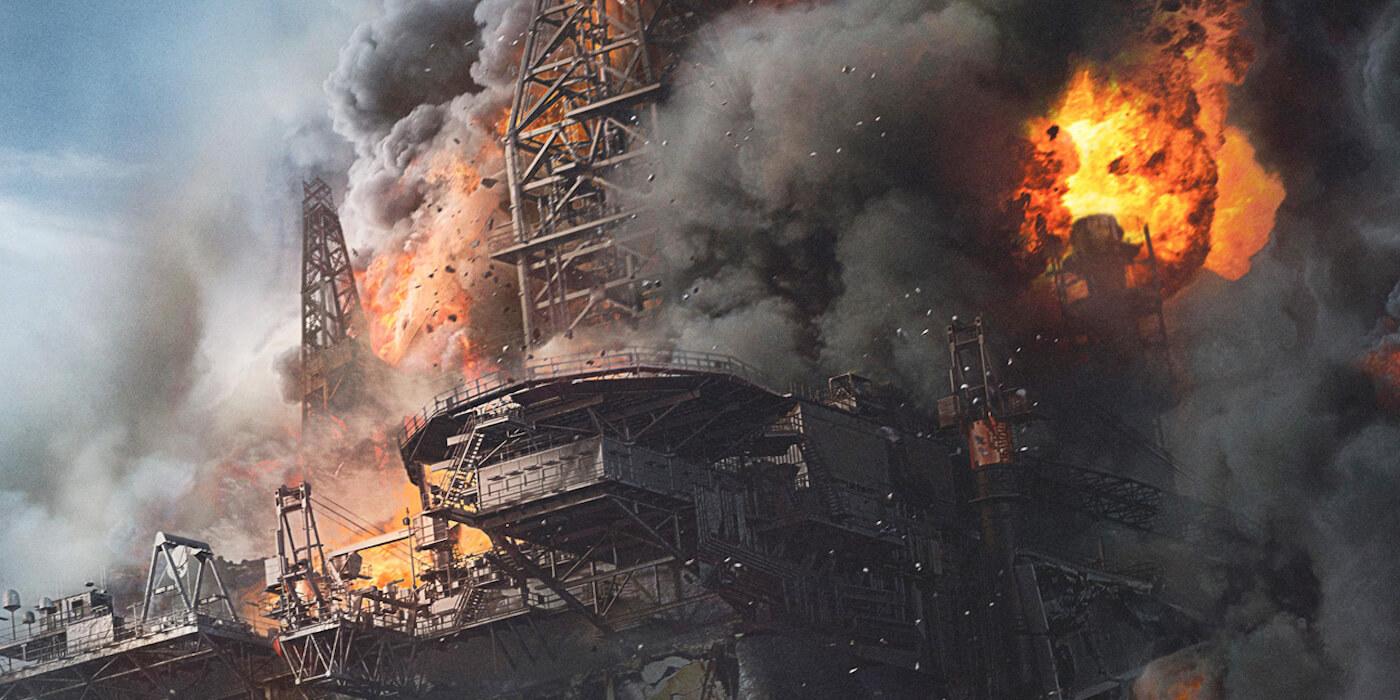 メキシコ湾原油流出事故を描く『バーニング・オーシャン』の日本公開が決定!