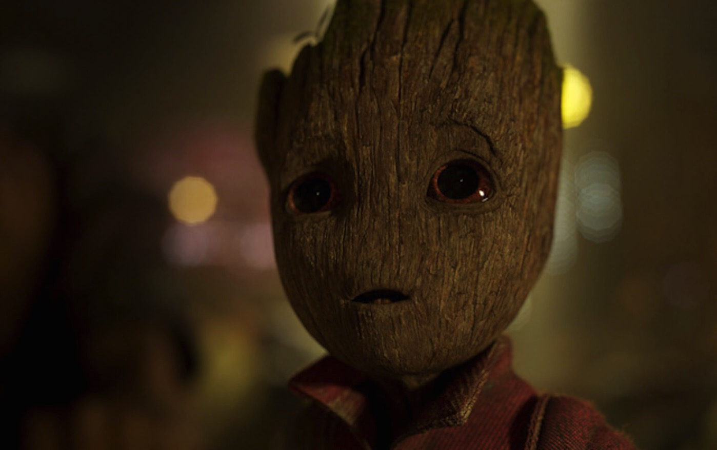 Guardians of the galaxy 2 baby groot 1
