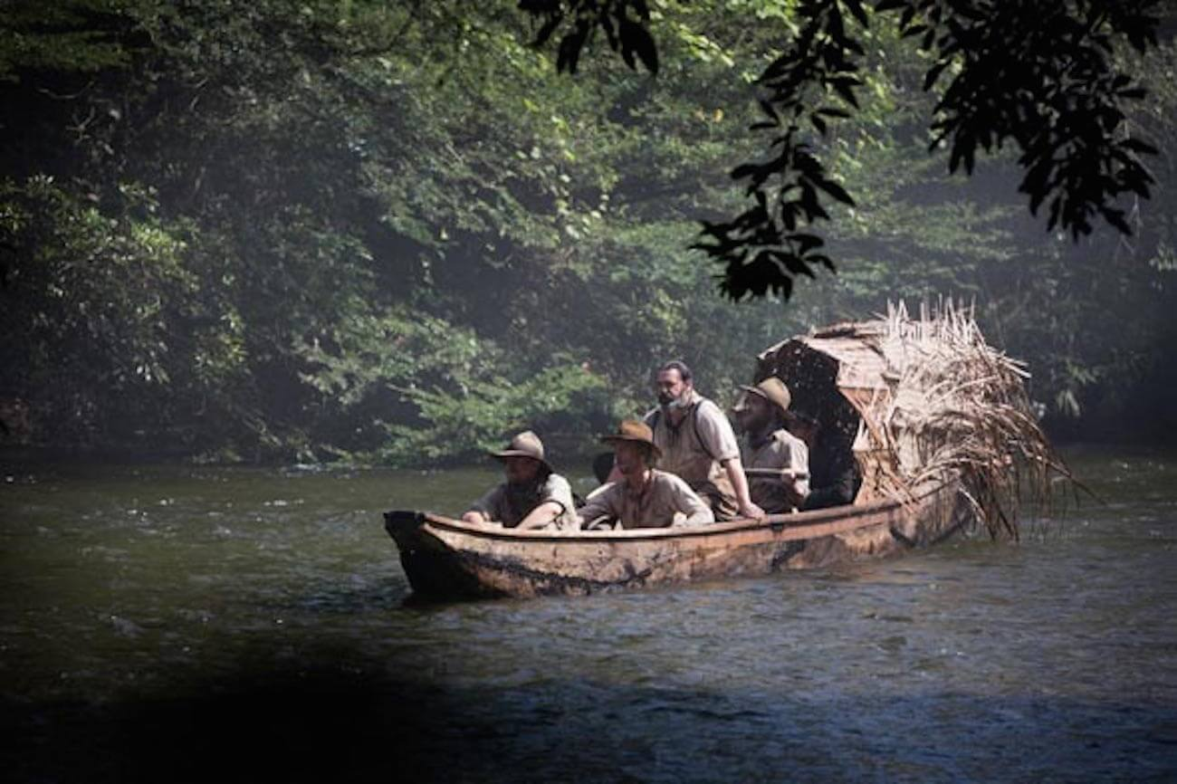 Lost city of z image 1