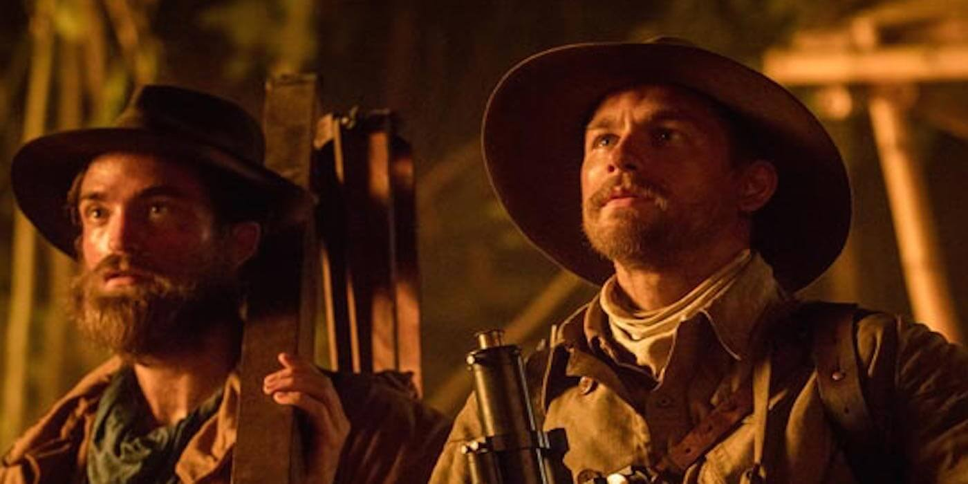 Lost city of z image 3