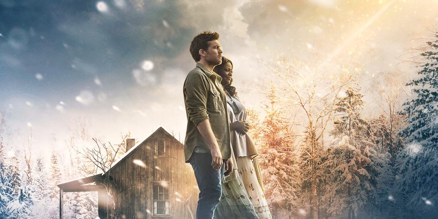 The shack poster 2