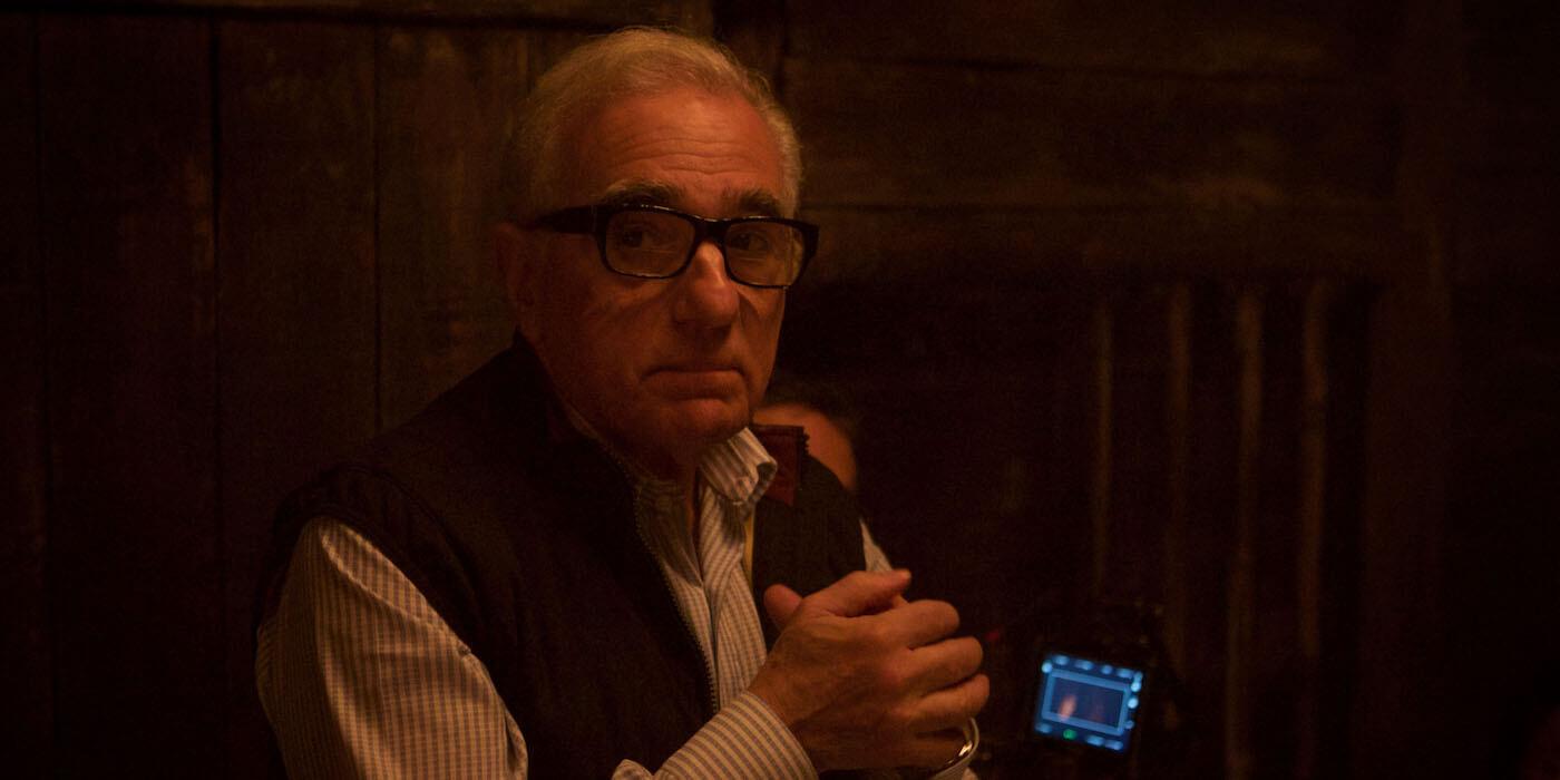 『沈黙 -サイレンス-』マーティン・スコセッシ監督、遠藤周作原作小説との出会いを語る