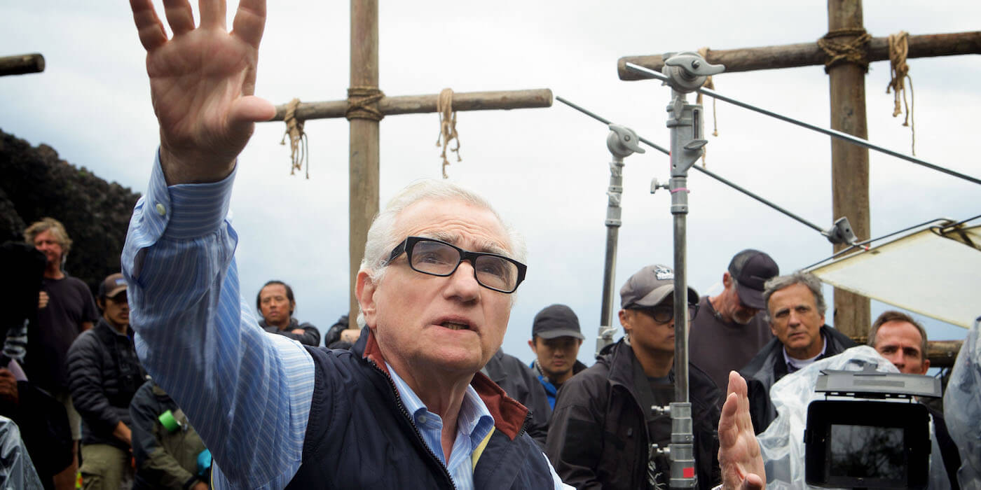 『沈黙 -サイレンス-』から日本向け特別映像が公開「この映画の答えは一つではない」