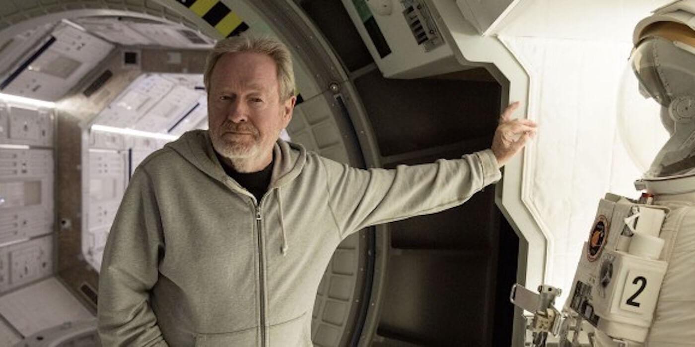 リドリー・スコット監督、「スーパーヒーロー映画など今の映画はほとんどダメだ」と語る!