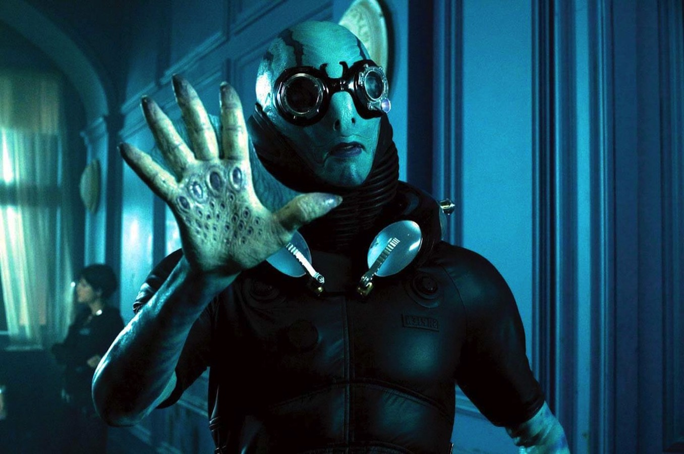 Hellboy doug jones
