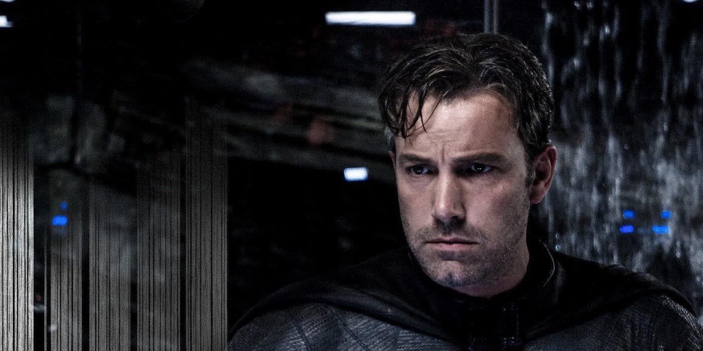 ベン・アフレックは『バットマン』単独作を監督せず!?「新しい監督を探している」