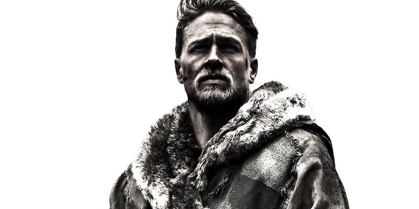 King arthur legend of the sword poster 2