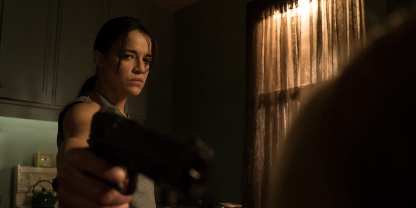 Re assignment michelle rodriguez