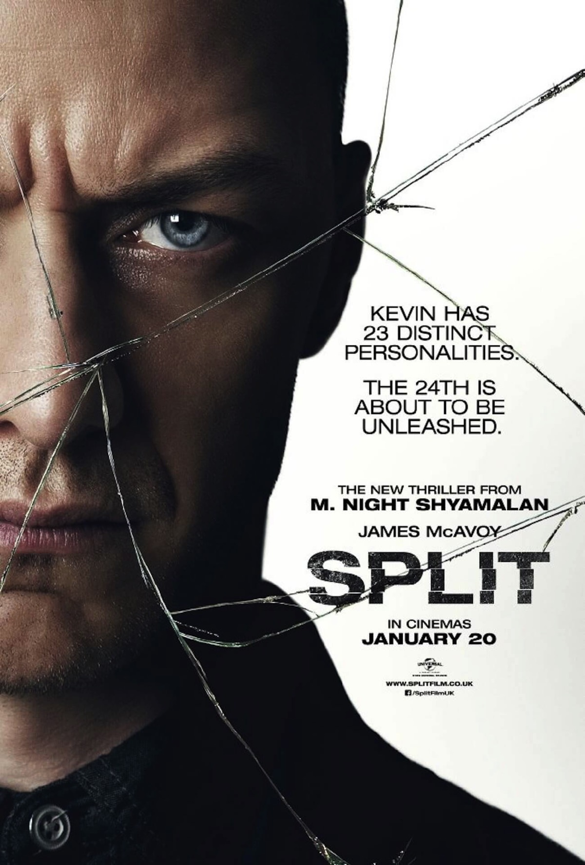Split movie poster1