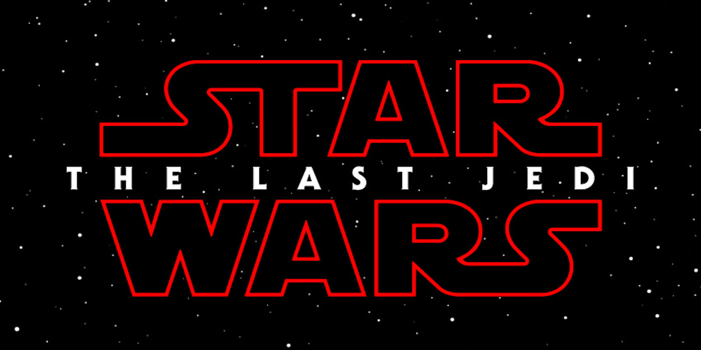 Star wars the last jedi poster 2