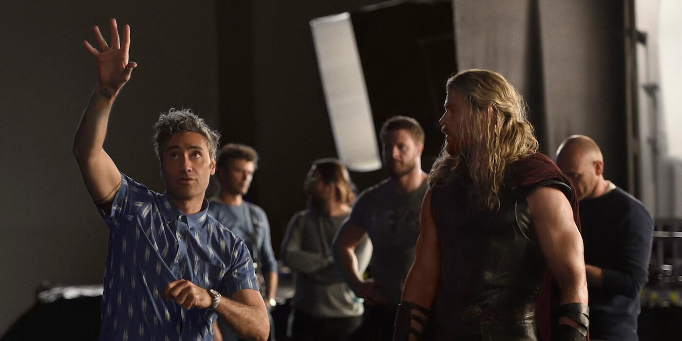 『マイティ・ソー3/Thor: Ragnarok』の公式あらすじが公開!