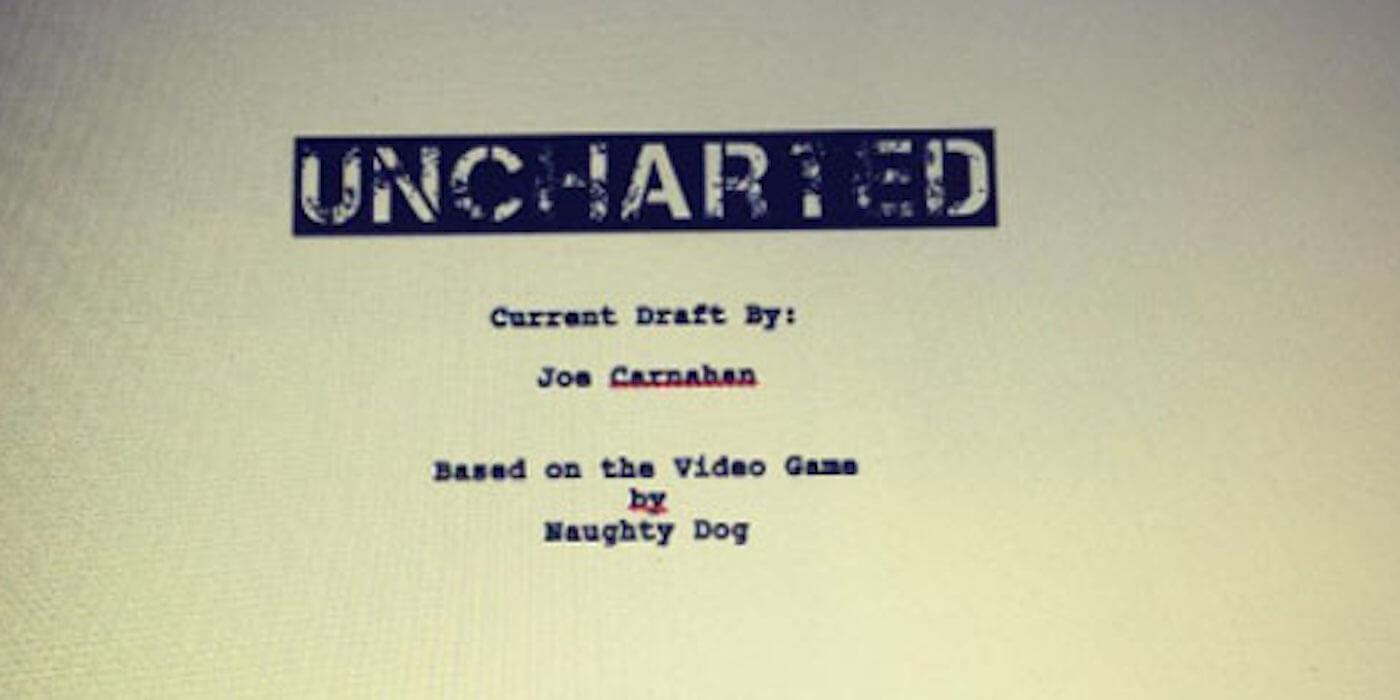 Unchartedscript