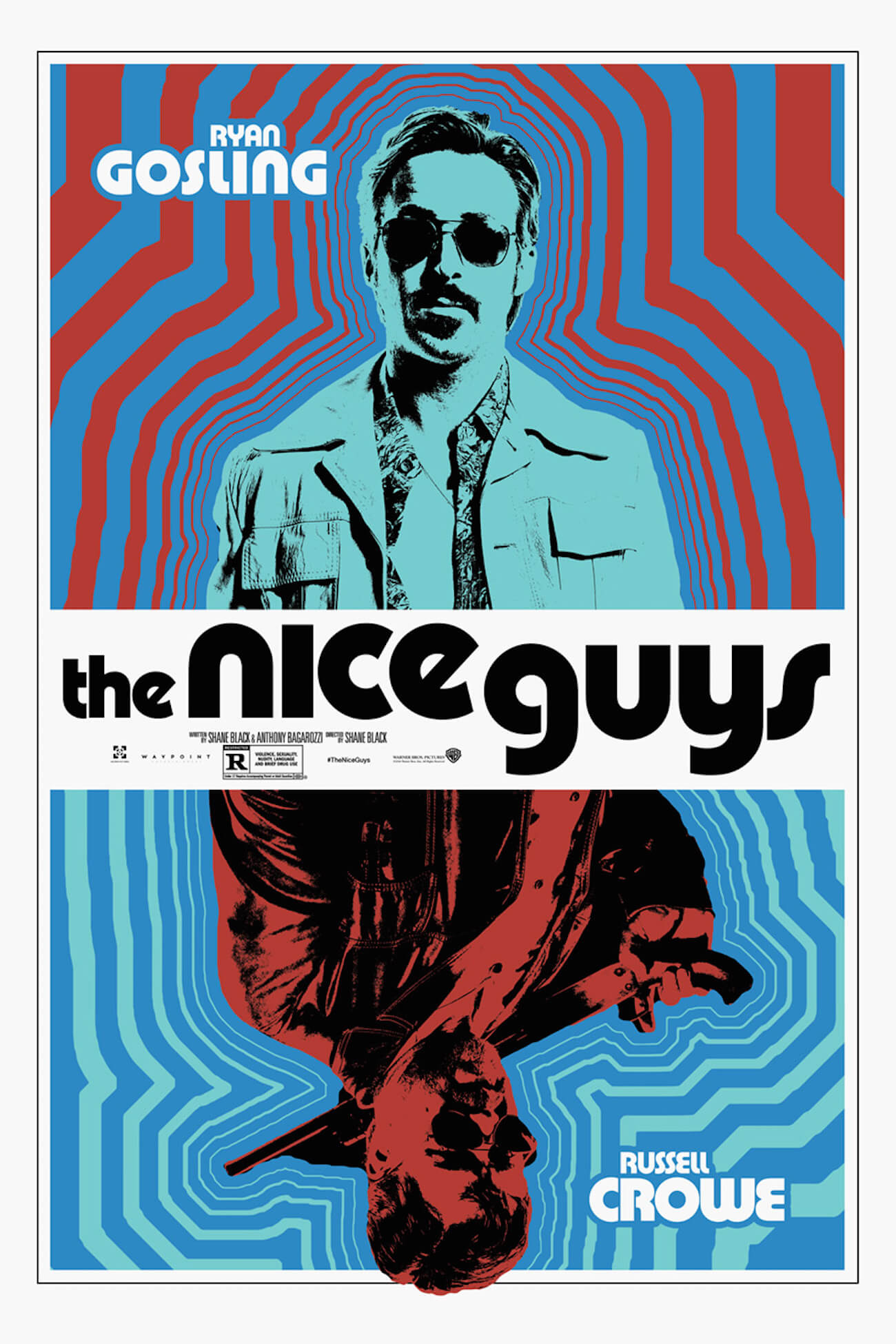 The Nice Guys Side A