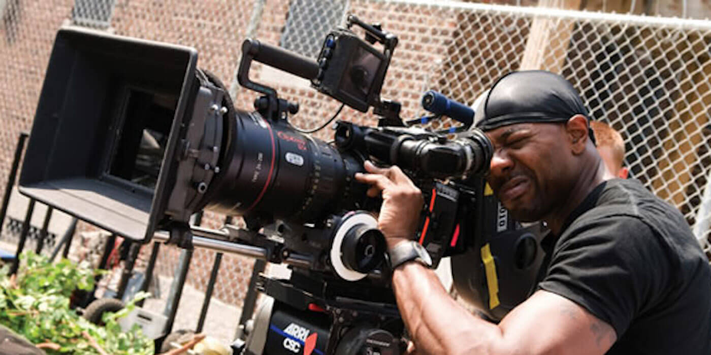アントワン・フークア監督が『スカーフェイス』リメイクから『イコライザー2』優先のため降板!