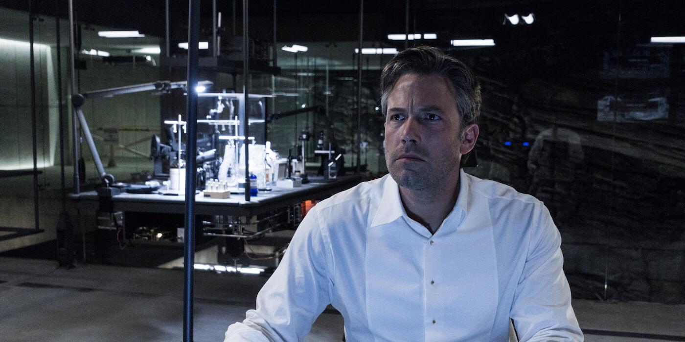『バットマン』単独作の監督がマット・リーヴスに決定するも、「ベン・アフレック=バットマン」の言及はなし!