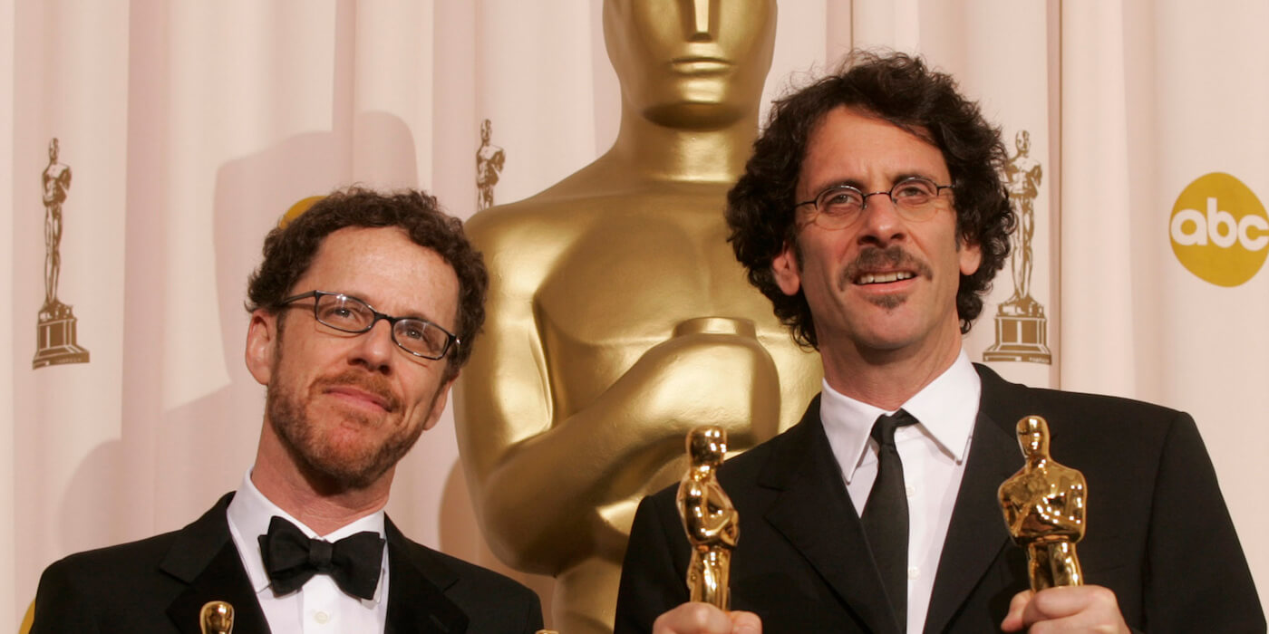 Coen brothers oscar image