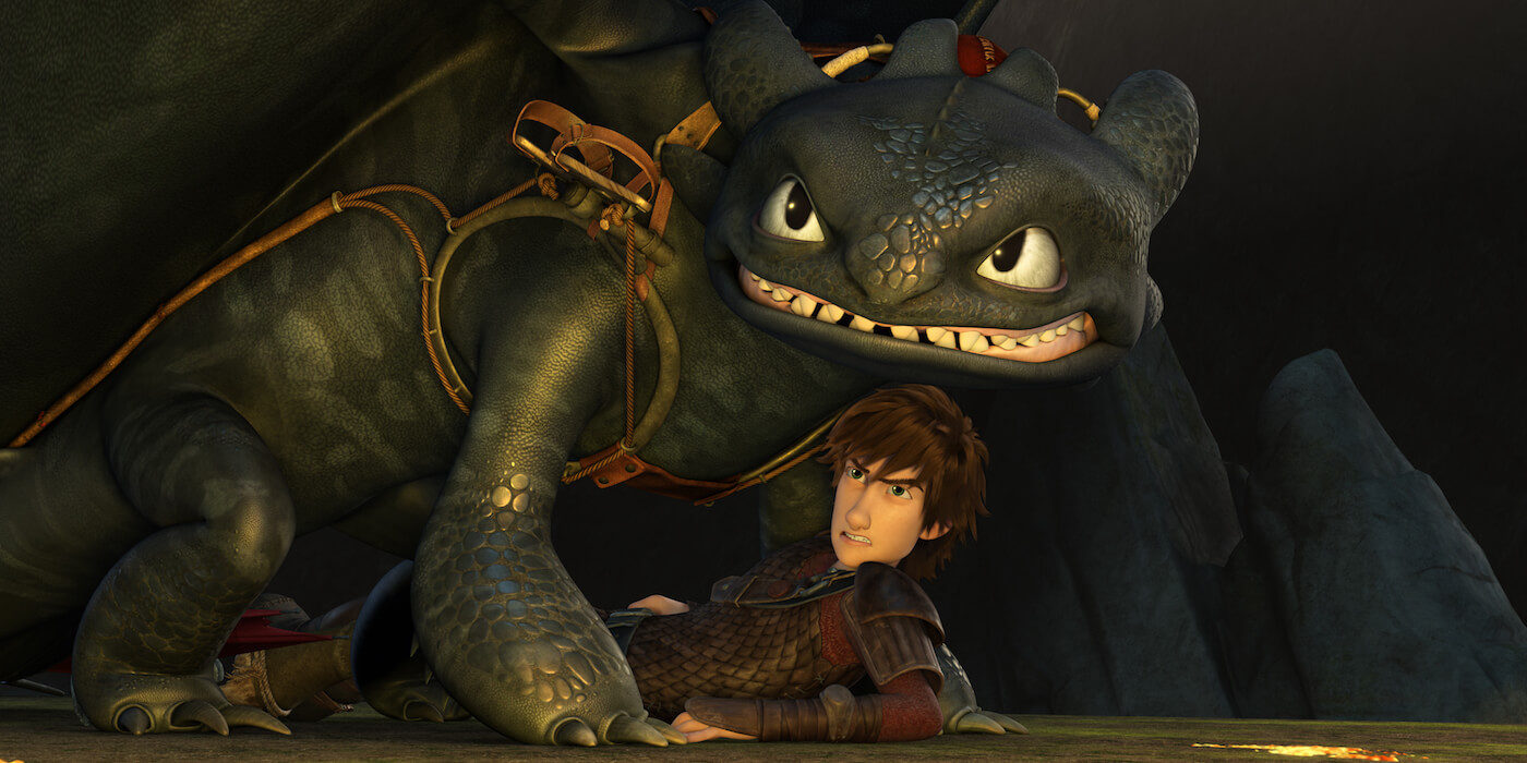 Dragons race to the edge season 4 images 5