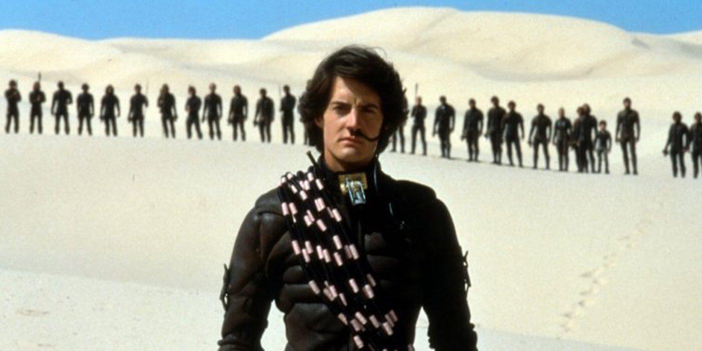 『メッセージ』ドゥニ・ヴィルヌーヴが『デューン/砂の惑星』リメイク監督に正式決定!