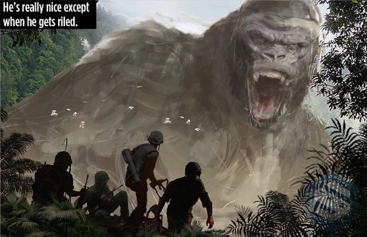 Kong skull island concept artwork 534403
