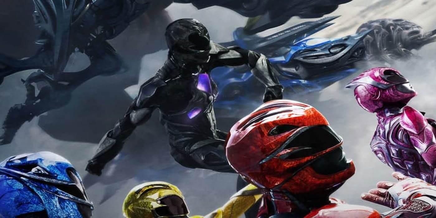 『パワーレンジャー』最新予告編:スパイダーマンでもアイアンマンでもないニューヒーローたち