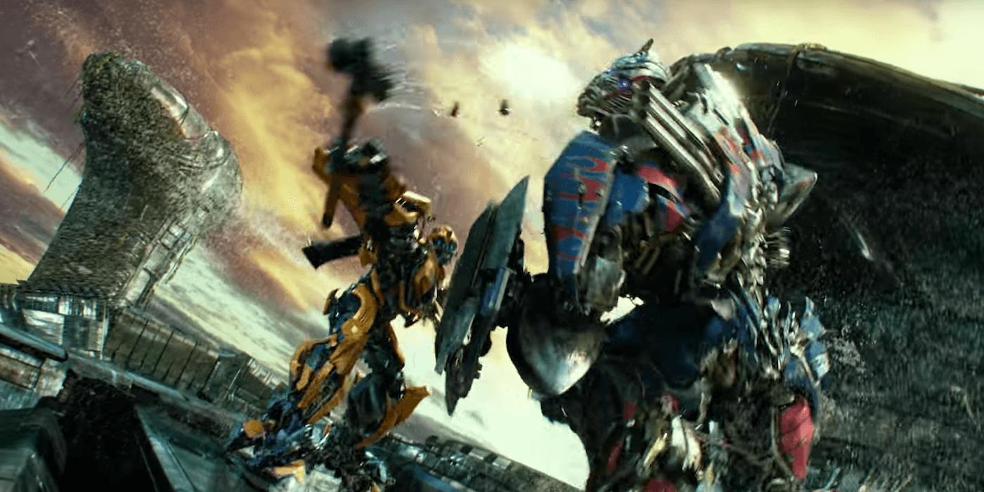 『トランスフォーマー/最後の騎士王』のスーパーボウル向け映像が公開!「なぜ地球が狙われる?」