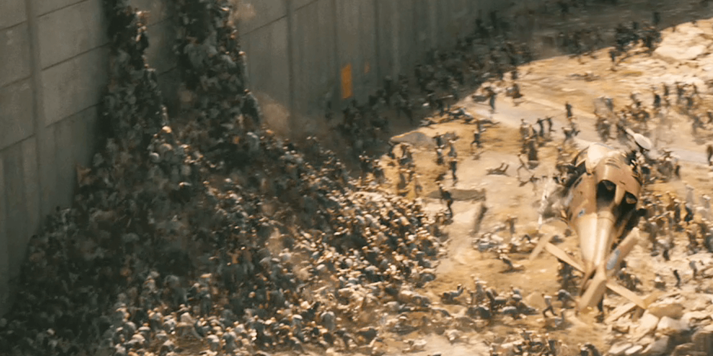 World war z 27