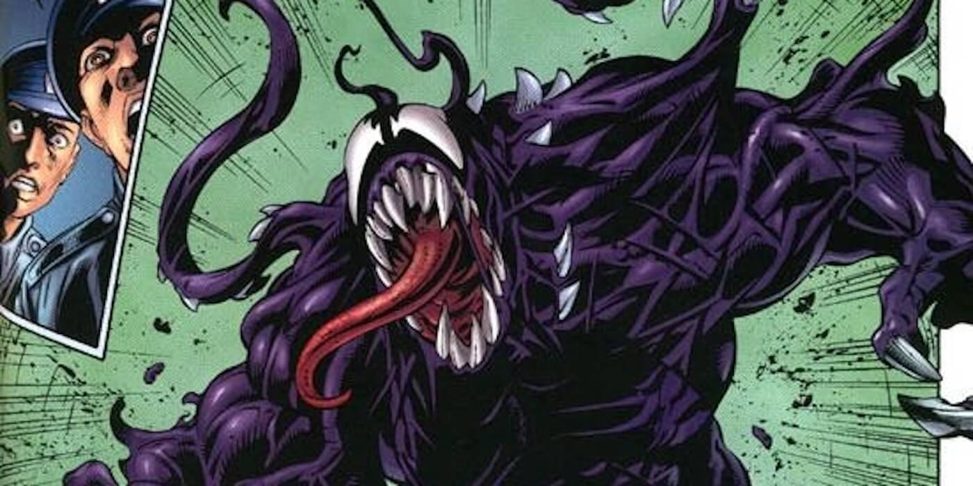 『スパイダーマン』スピンオフ『ヴェノム/Venom』の全米公開日が2018年10月に決定!