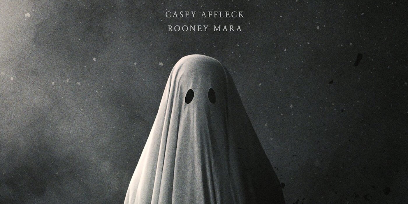 A ghost story poster 2