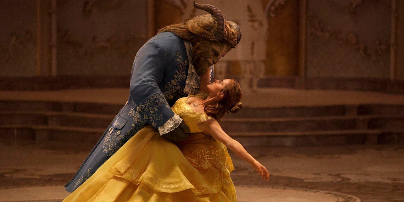 全米Box Office(3/17〜19):エマ・ワトソン主演『美女と野獣』が記録的ヒットで初登場首位!