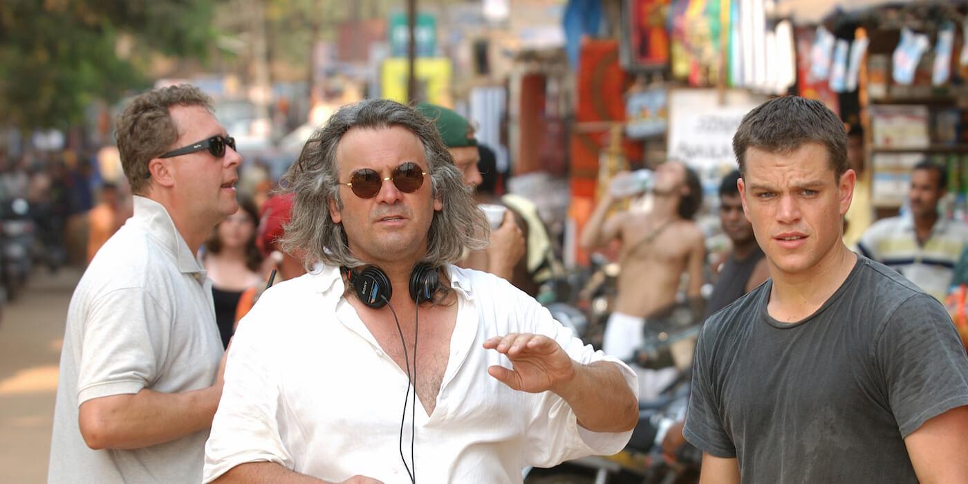 『ジェイソン・ボーン』ポール・グリーングラスが伝説的捜査官エリオット・ネス主役の『Ness』を監督へ!