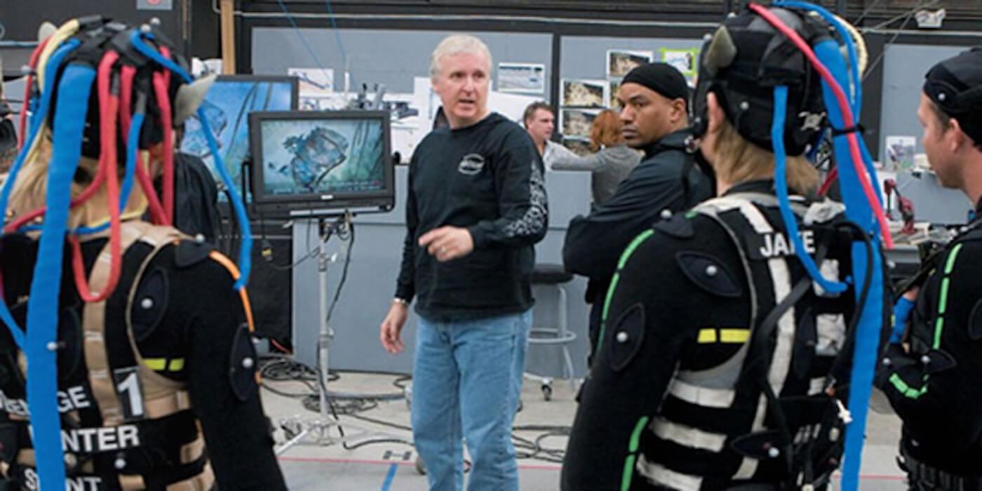 ジェームズ・キャメロン、『アバター2』の2018年公開を否定「全部一緒に撮る!」