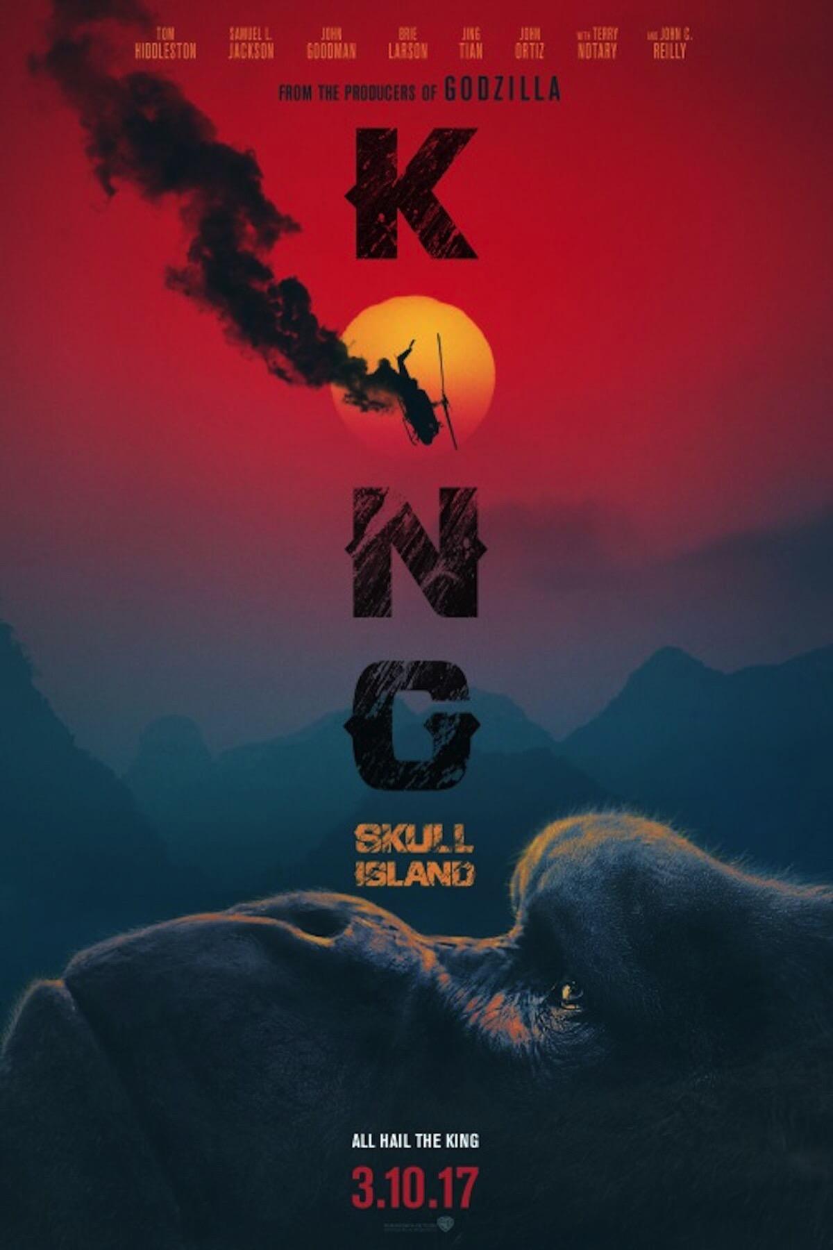 Kong skull island ver15