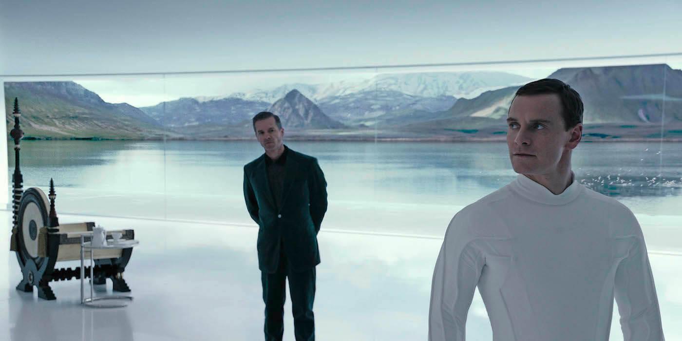 【必見】『エイリアン: コヴェナント』と前作『プロメテウス』を繋ぐプロローグ映像が公開!