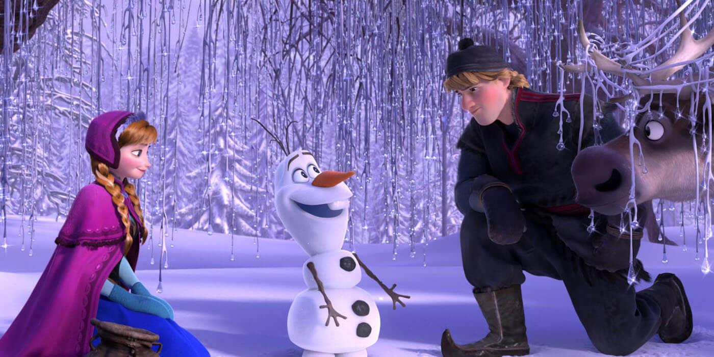 『アナと雪の女王』続編の公開日が2019年11月に決定!