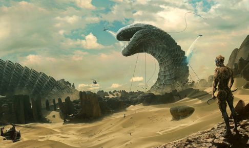 shai_hulud_and_the_god_emperor_by_erikshoemaker-d90m52n.jpg