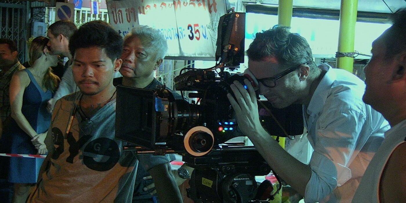 『ドライヴ』レフン監督に迫るドキュメンタリー『マイ・ライフ・ディレクテッド・バイ・ニコラス・ウィンディング・レフン』予告編など
