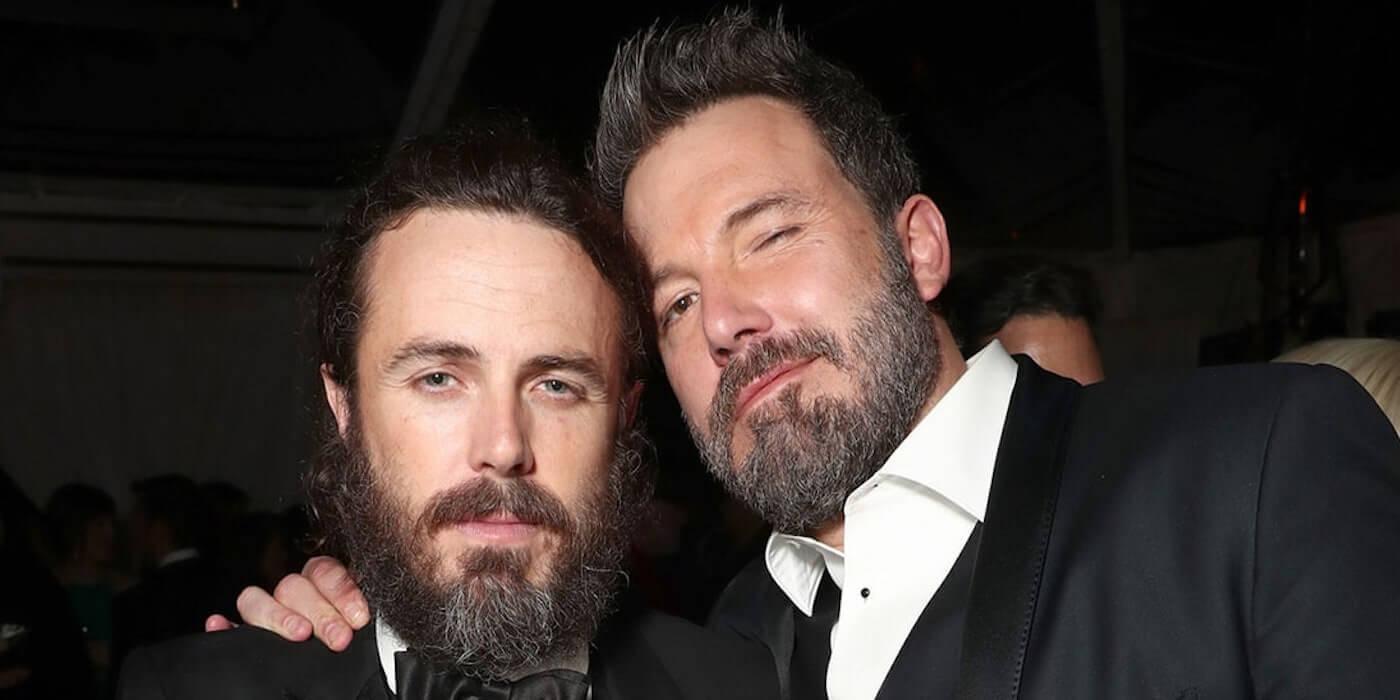 ベン&ケイシー・アフレック兄弟、スリラー『Triple Frontier』で共演が実現か!?